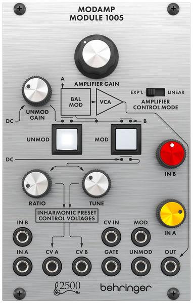 Modamp Module 1005 Behringer