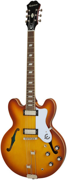 Riviera Royal Tan Epiphone