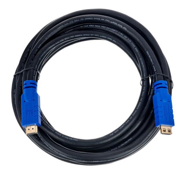 Kramer C-HM/HM/Pro-20 Cable 6.1m