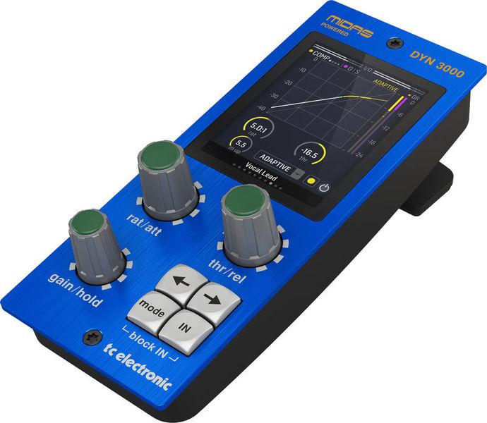 DYN 3000-DT tc electronic