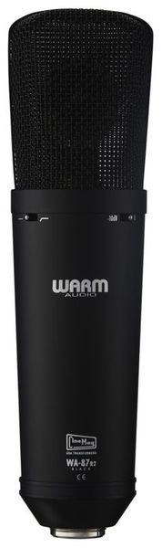 Warm Audio WA-87 R2B