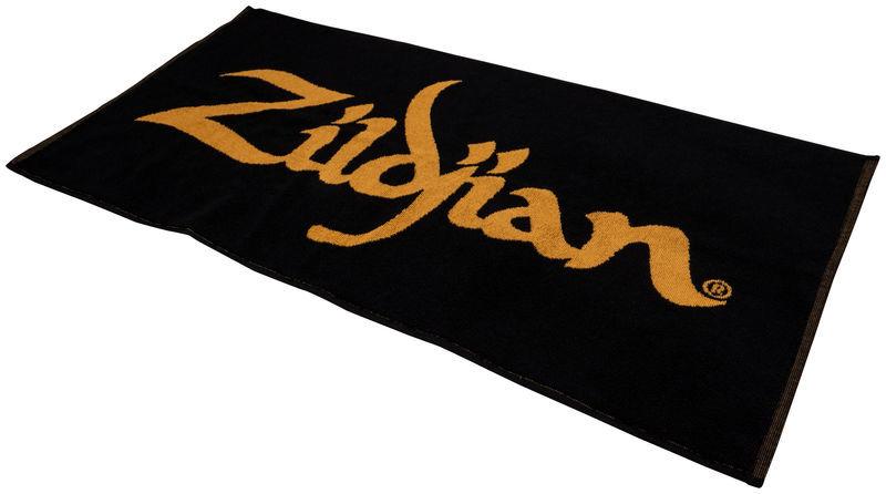 Zildjian Logo Towel