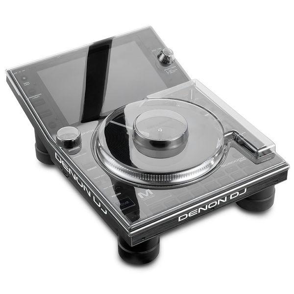 Denon SC6000M Prime Decksaver