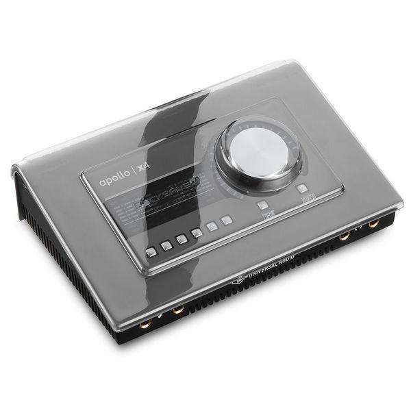 Decksaver Universal Audio Apollo X4