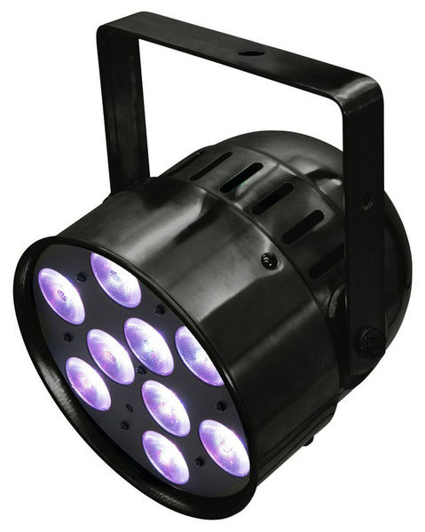 Eurolite LED PAR-56 HCL Short BK