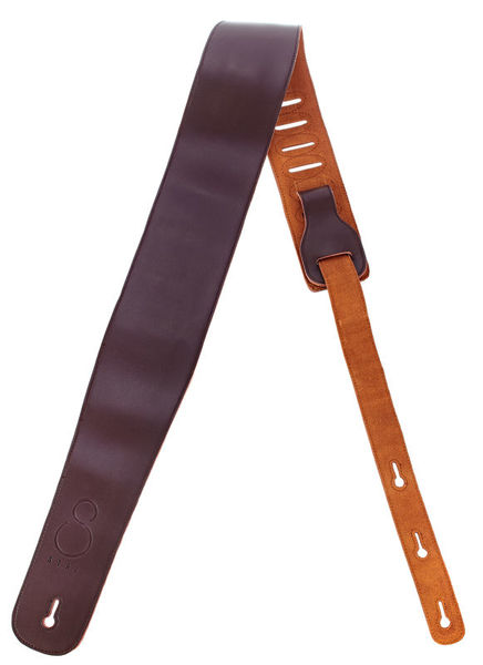 Sire Leather Strap BR