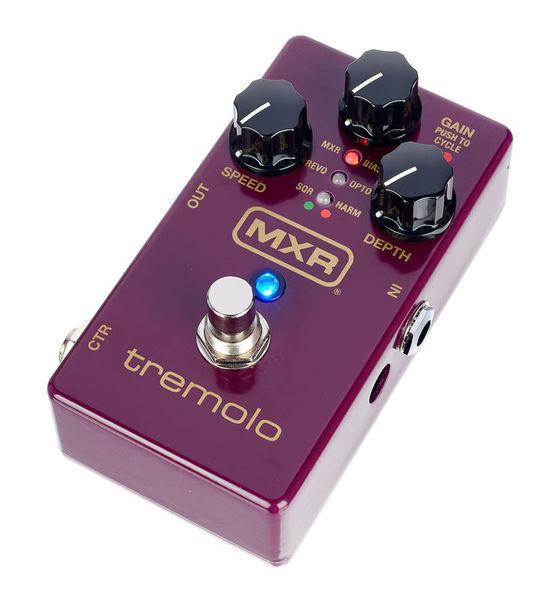 MXR M305 Multi Mode Tremolo