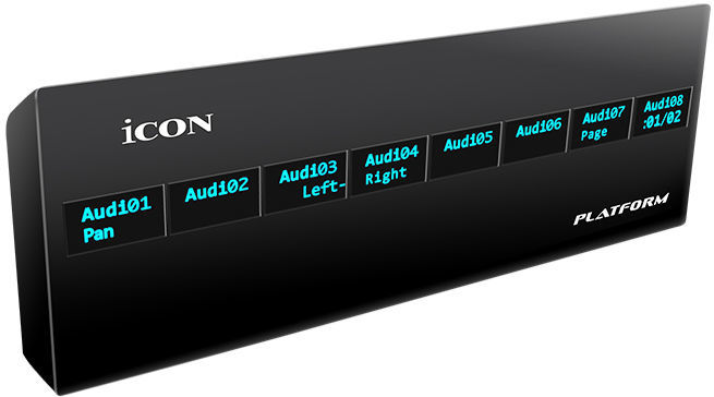 Platform D3 Icon