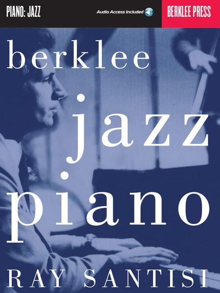 Berklee Jazz Piano Berklee Press