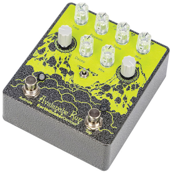 Avalanche Run V2 LTD EarthQuaker Devices