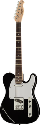 Harley Benton TE-20 BK Standard Series
