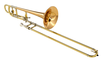 Yamaha YSL-882 GO 03 Trombone