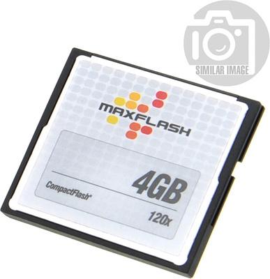 Thomann Compact Flash Card 4 GB