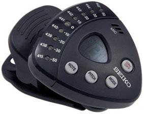 Seiko STX-1 Stimmgerät