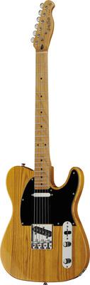 Harley Benton TE-52 NA Vintage Series