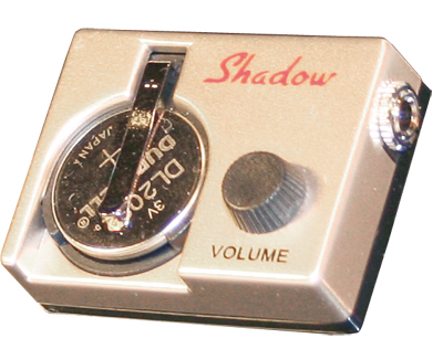 Shadow SH NFX-UK