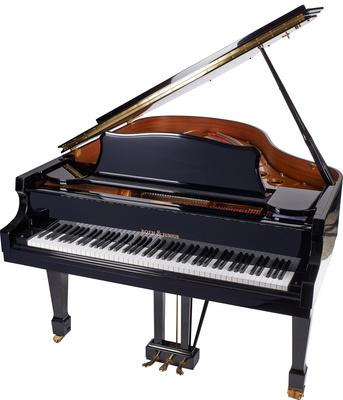 Roth & Junius RJGP 186 E/P Grand Piano