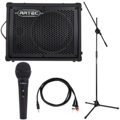 Artec Singer Starter Set 2