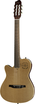 Godin Multiac Nylon Encore LH