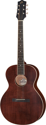 The Loar LH-204-BR Brownstone