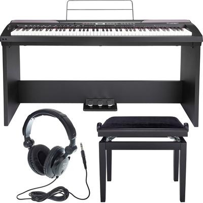 Thomann DP-26 Digital Piano Bundle