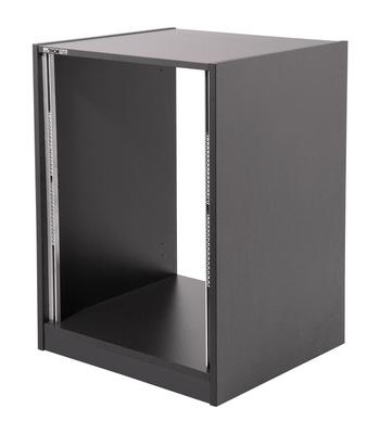 Thon Studio Rack 14U 50 black