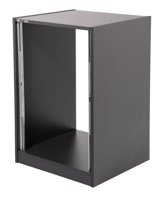 Thon Studio Rack 16U 50 black