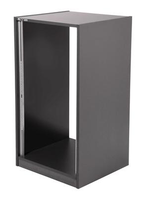 Thon Studio Rack 20U 50 black