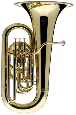 Besson BE982-1 Sovereign Eb- Tuba