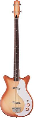 Danelectro DC Longscale Bass CB