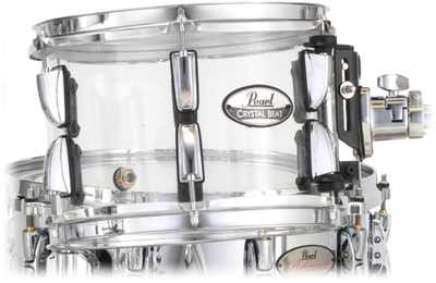 "Pearl Crystal Beat 10""x07"" Tom #730"