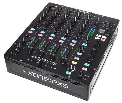 Allen & Heath Xone:PX5 B-Stock