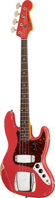 Fender 64 Jazz Bass Relic FR