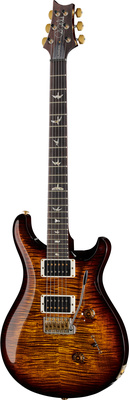 PRS Custom 24 10 Top BW