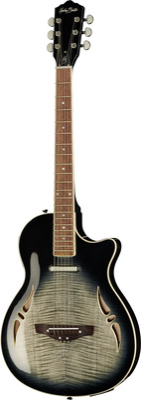 Harley Benton Custom Line Nashville-Steel