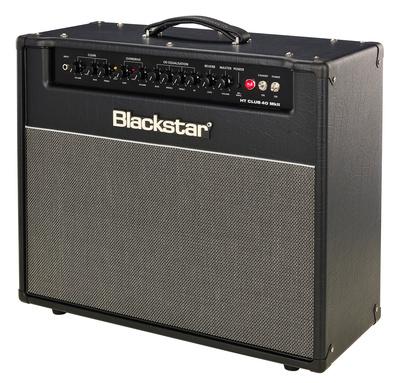 Blackstar HT CLUB 40 Combo MkII B-Stock