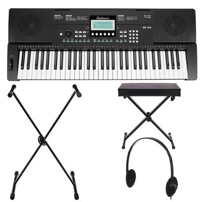 Hamaril Keyboard Set