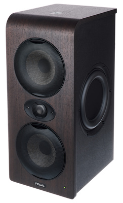 Focal Shape Twin B-Stock