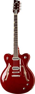 Duesenberg Gran Majesto Cherry Red