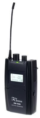 the t.bone IEM 150 R - 863 MHz B-Stock