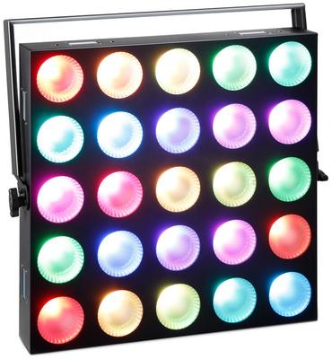Cameo Matrix Panel 10 W RGB B-Stock