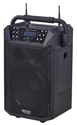 Denon Professional Audio Commander B-Stock