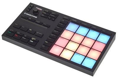 Native Instruments Maschine Mikro MK3 B-Stock