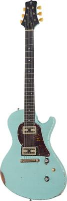 Gamble Guitars Rockfire Junior SB