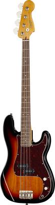Fender SQ CV 60s P-Bass LRL 3TS
