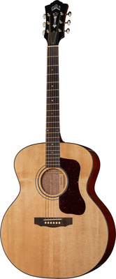 Guild F-40 Traditional Natural