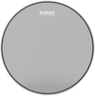 """Evans 20"""" SoundOff Bass Mesh Head"""