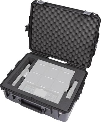 SKB 3i Series Alesis Multipad Case