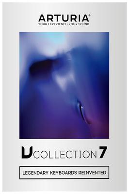Arturia V-Collection 7
