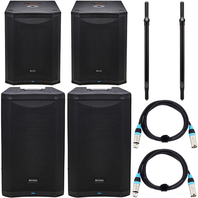 Presonus AIR 12 / 18s Power Bundle